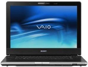 Sony VAIO VGN-AR825E